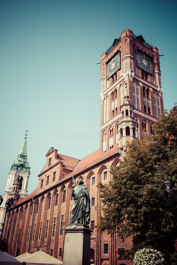 Download Старая заполированность ратуши города: Ratusz Staromiejski Торун, Польша Редакционное Изображение - изображение насчитывающей фасад, зала: 89780210