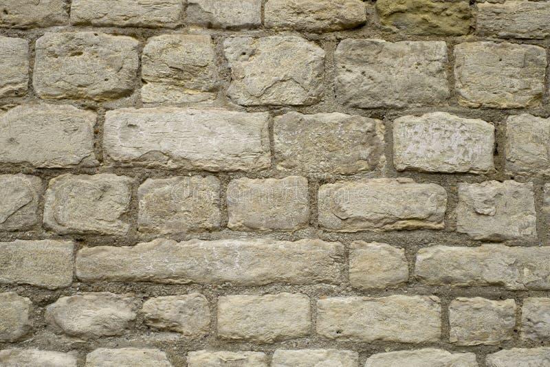 Старая каменная стена стоковое изображение