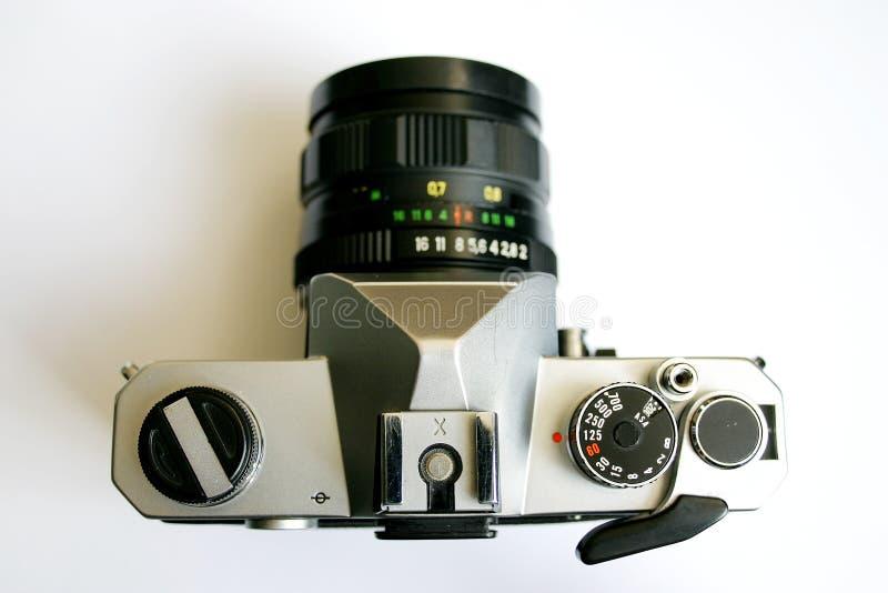 Старая камера стоковая фотография rf