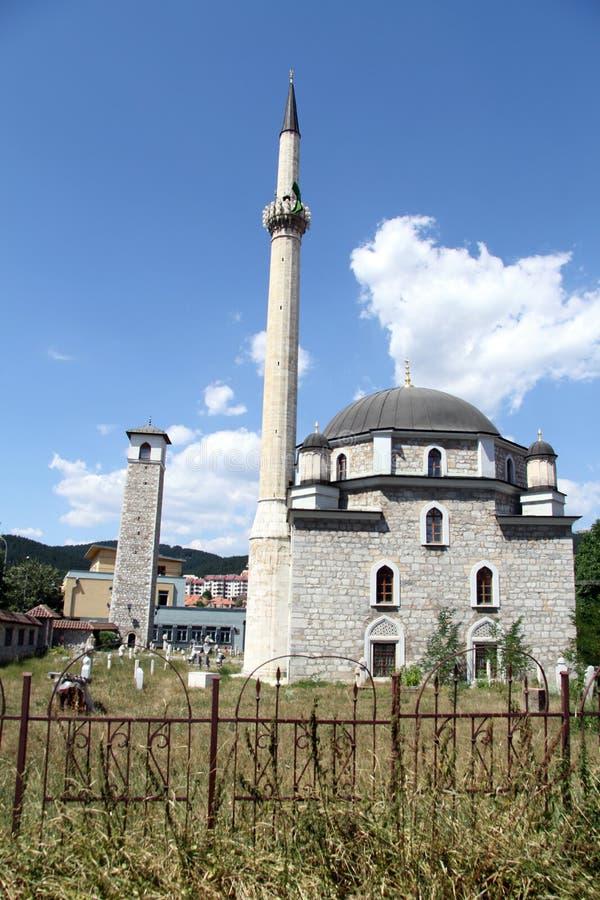 Старая мечеть стоковые фото