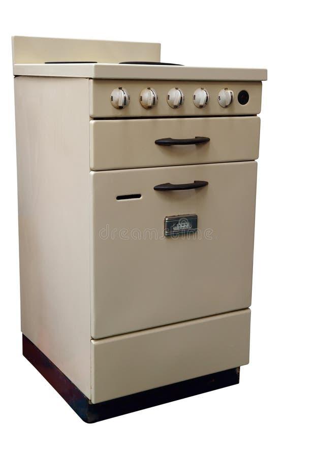 старая печка стоковые фото