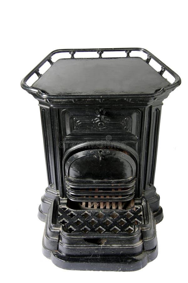 старая печка стоковые изображения