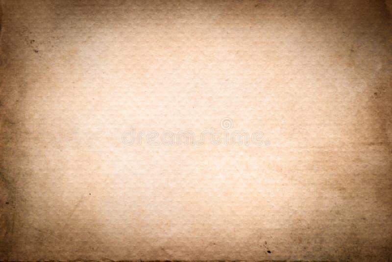 Старая поставленная точки бумажная текстура 2 стоковое фото rf
