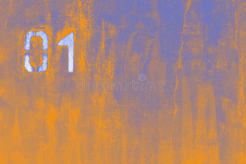 Старая предпосылка года сбора винограда текстуры стены стоковые изображения rf