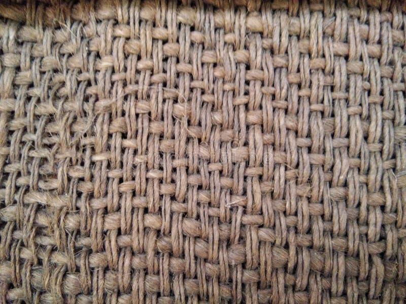 Старая предпосылка потока ткани часть /fabric стоковое фото rf
