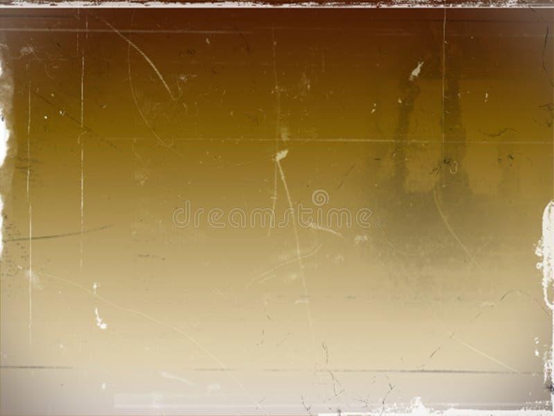 Старая предпосылка. стоковое изображение rf