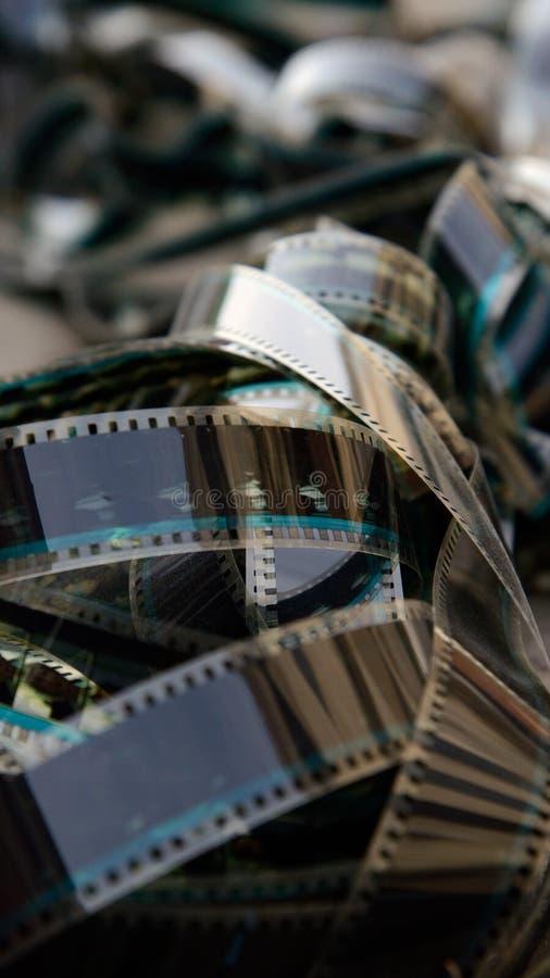 Download Старая прокладка фильма стоковое фото. изображение насчитывающей старо - 33726538