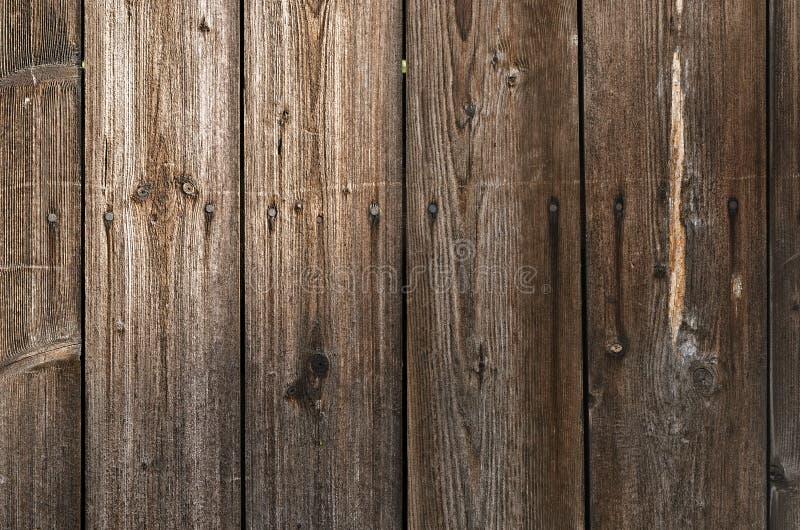 старая стена деревянная стоковое изображение