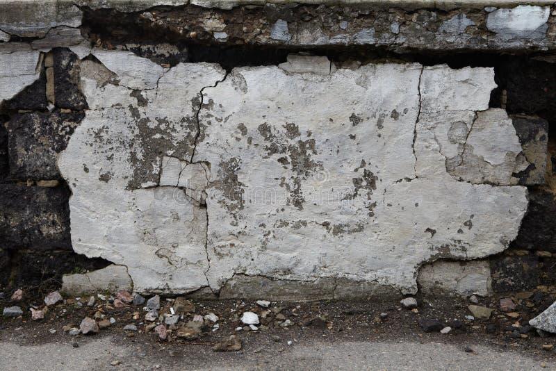 старая стена сбора винограда стоковое изображение
