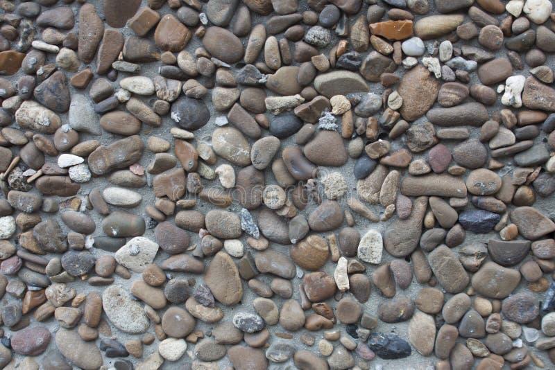 Старая текстура Киева вымощая каменная стоковое фото