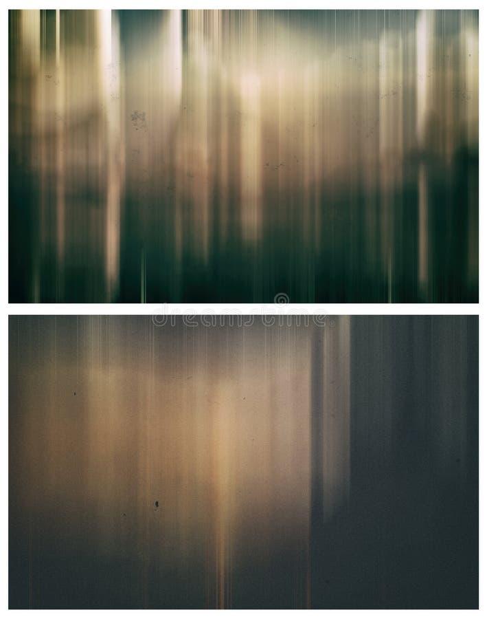 Старая текстура фильма бесплатная иллюстрация