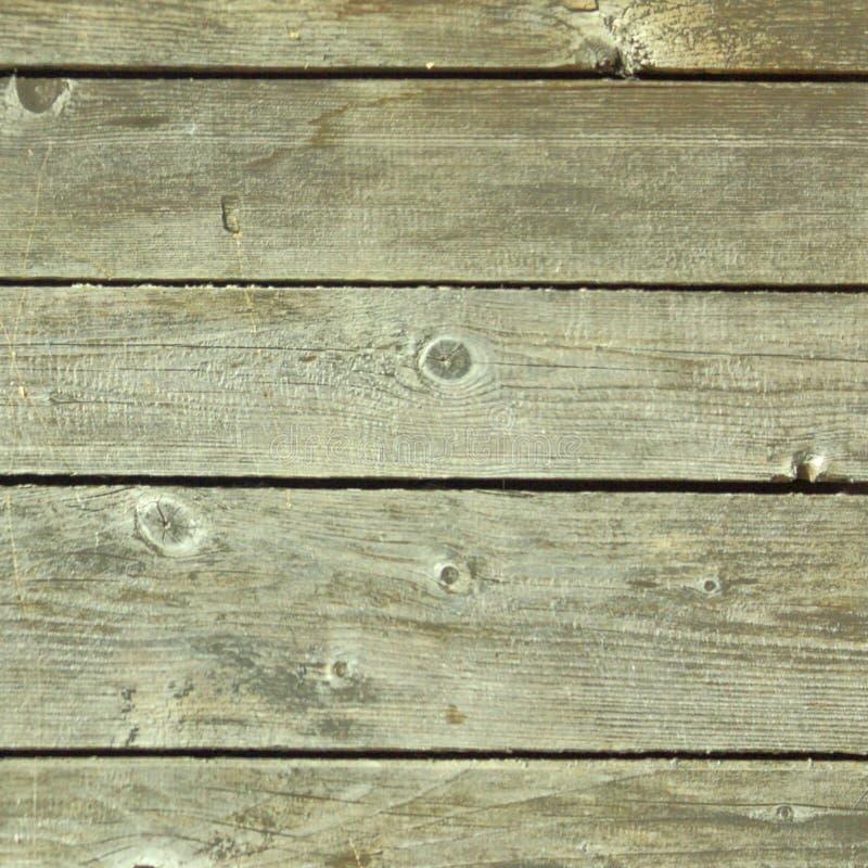 Старая увяданная, покрашенная доска стоковое изображение rf