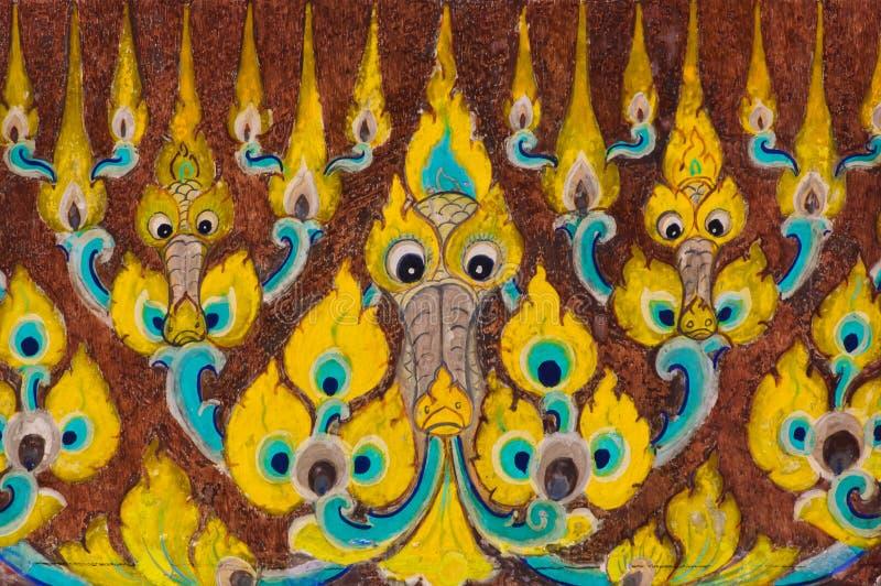 Download Старая флористическая картина Стоковое Фото - изображение насчитывающей художничества, текстура: 33734700