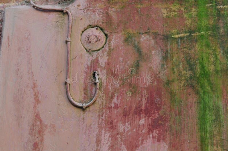 Старая Grungy каменная стена стоковые изображения rf