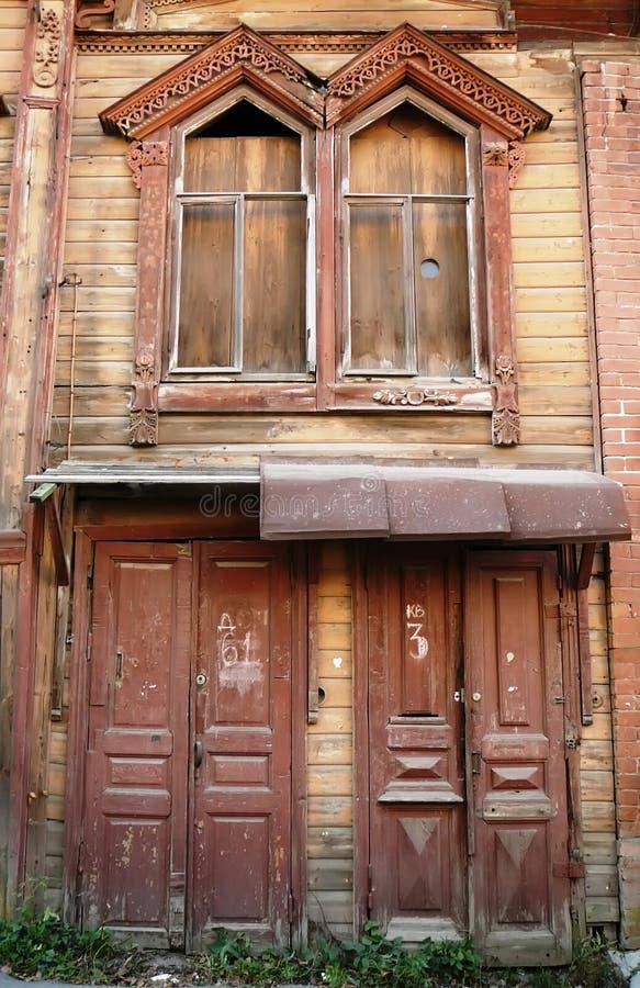 стародедовская дом стоковые фотографии rf