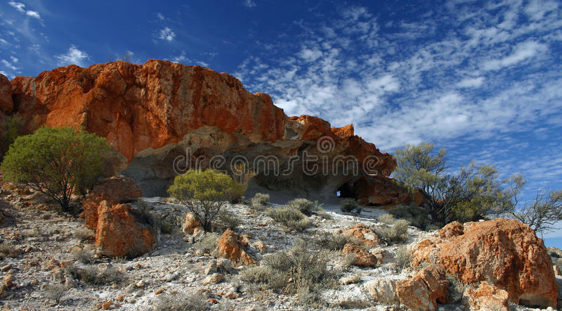 стародедовская земля стоковое фото