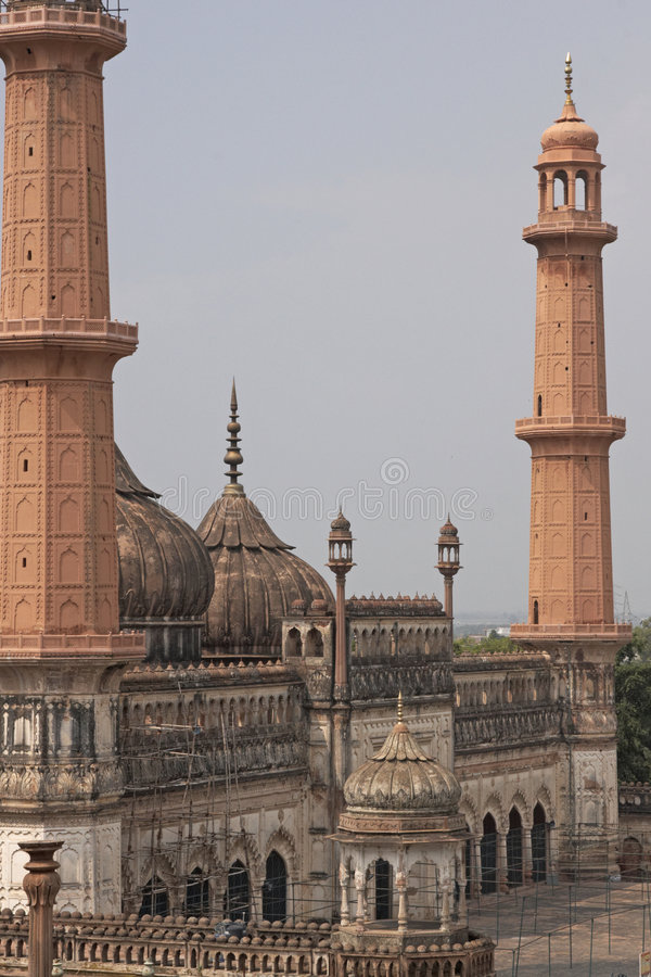 стародедовская мечеть стоковое фото