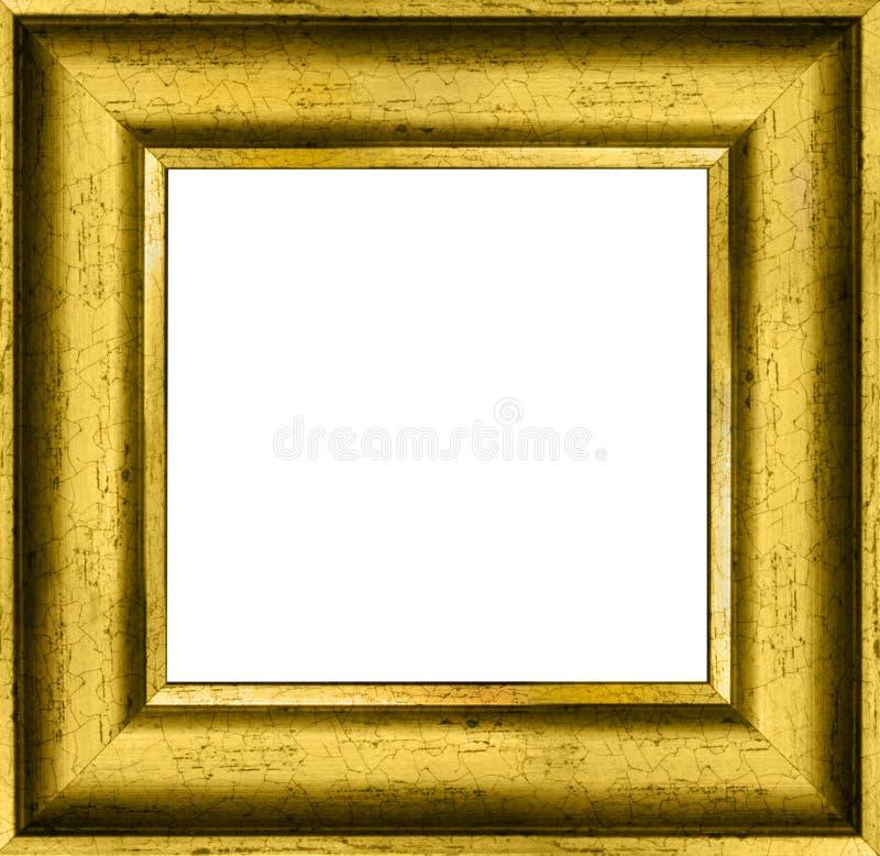стародедовская рамка стоковое фото