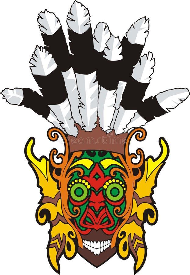 стародедовский лицевой щиток гермошлема соплеменный бесплатная иллюстрация