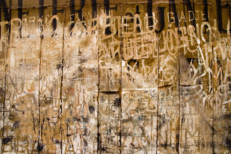 стародедовский французский graffito стоковое фото rf