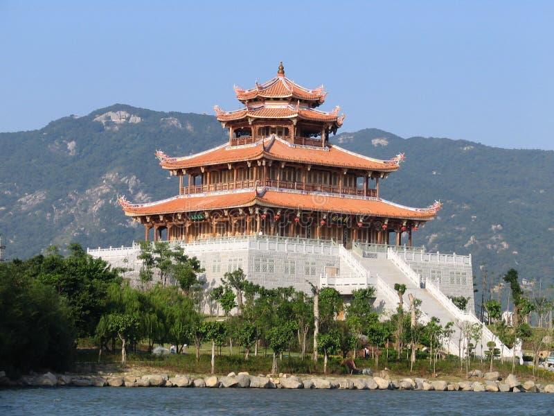 стародедовский pagoda стоковая фотография