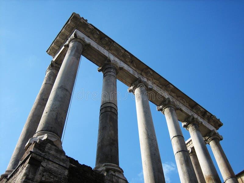 стародедовский rome стоковое фото rf