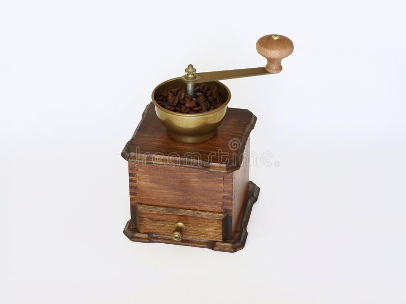 стародедовское isolat механизма настройки радиопеленгатора стоковое изображение