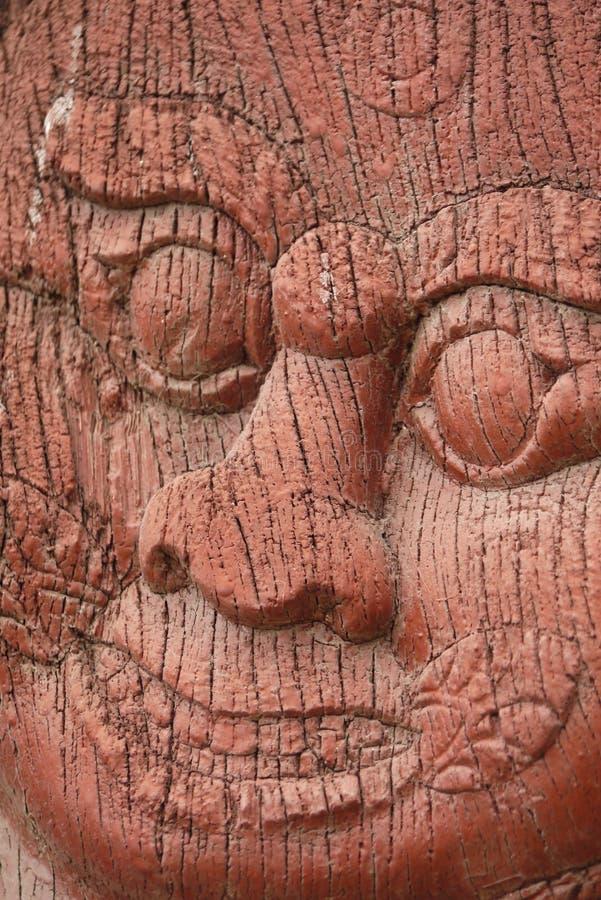 Старое деревянное ремесло стоковые фото