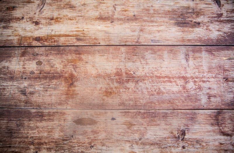 Старое естественное деревянное стоковые изображения rf