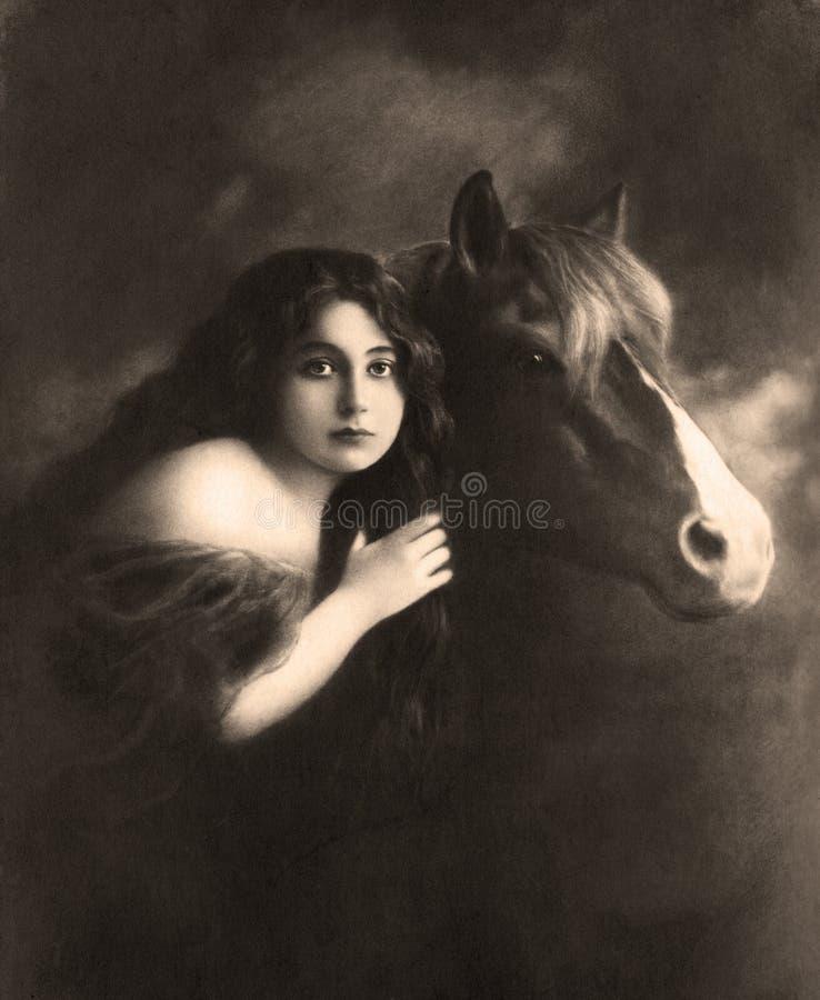 старое фото стоковые изображения