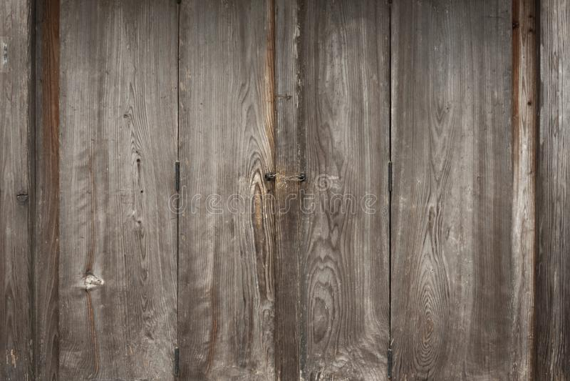 старой отполированные сосной деревянные поверхность, текстура и предпосылка стены стоковые фотографии rf