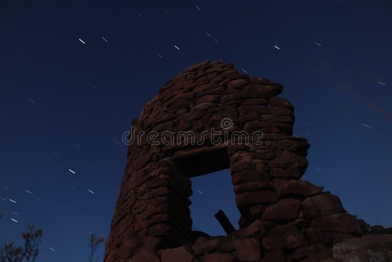 стародедовская башня стоковые фотографии rf