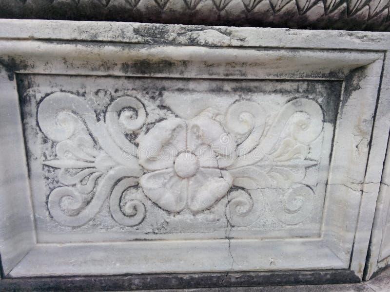 Стародедовская конструкция стоковая фотография