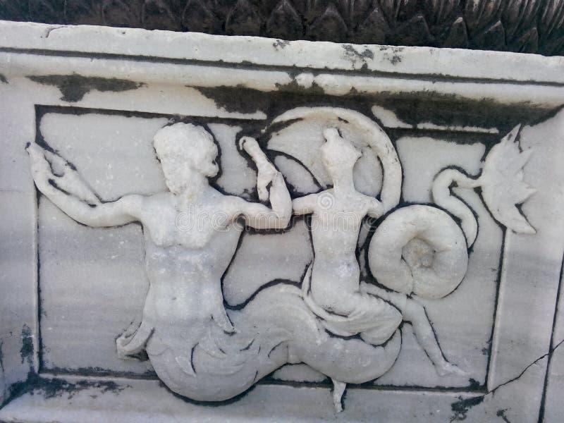 Стародедовская конструкция стоковое изображение rf