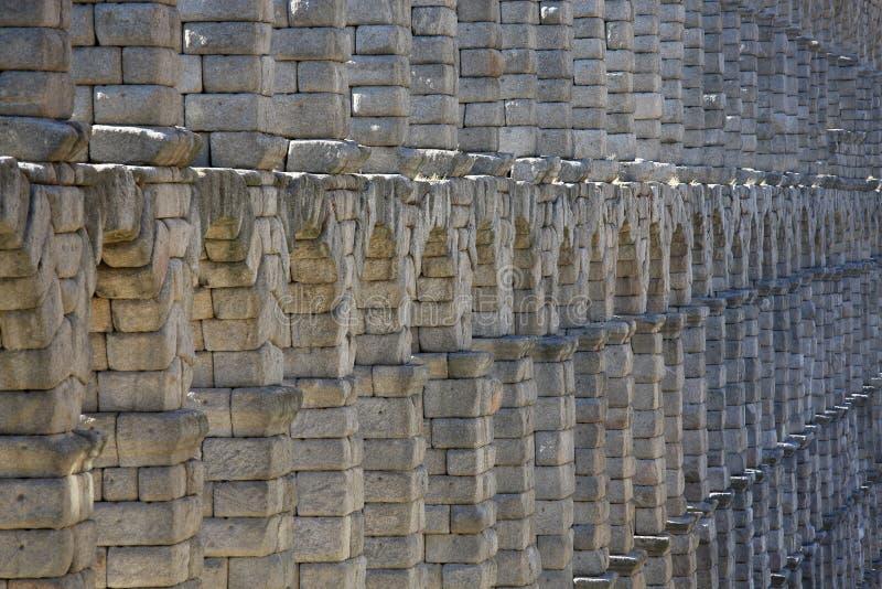 стародедовский мост-водовод римский стоковые фотографии rf