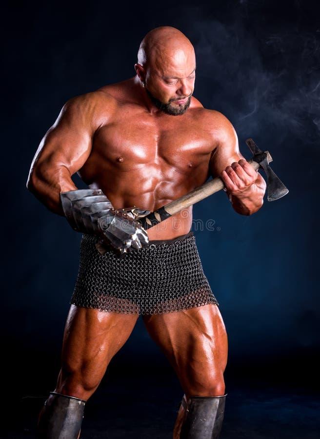 стародедовский ратник стоковое фото rf