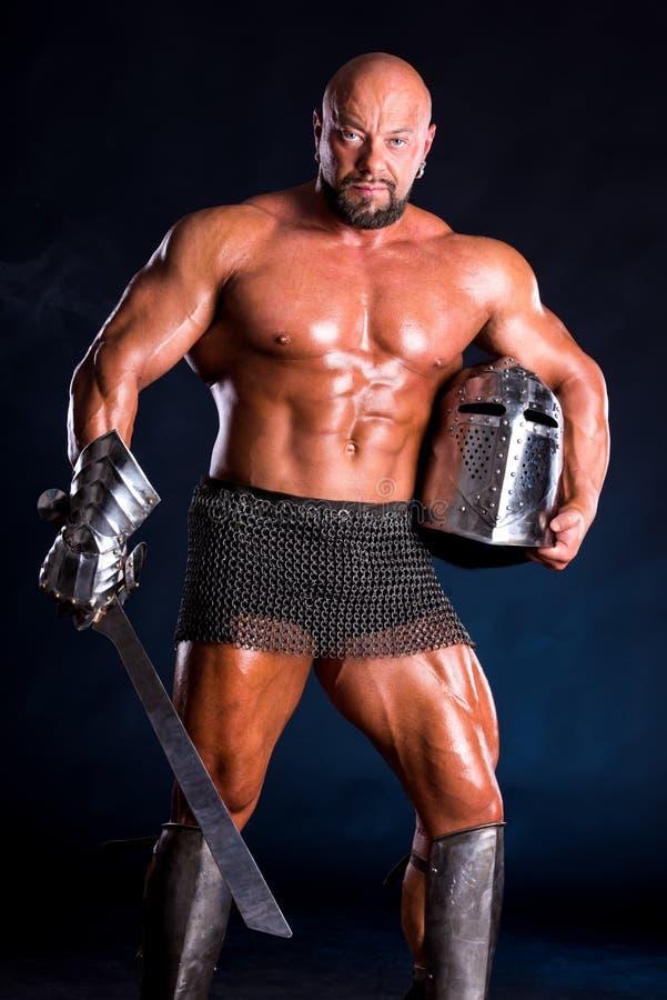 стародедовский ратник стоковые фото