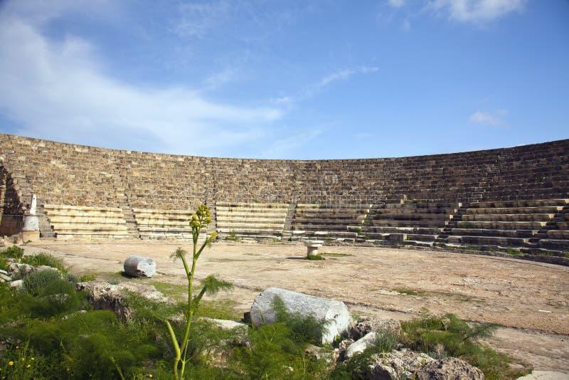Стародедовское римское место салями. стоковое изображение rf