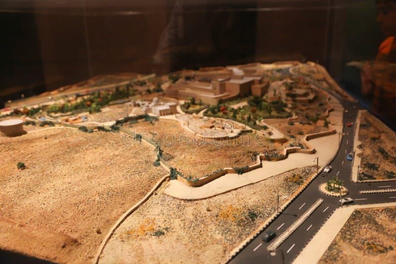 Старые антиквариаты на музее Египте Асуана  Ù стоковые фото