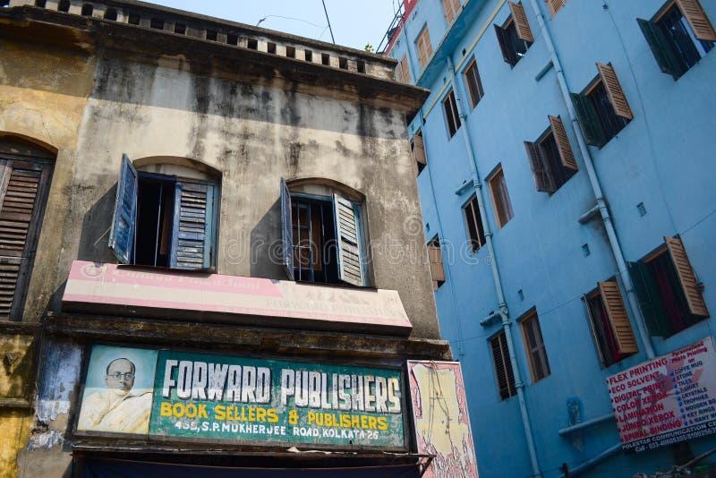 Старые выдержанные стены исторических зданий стоковое фото