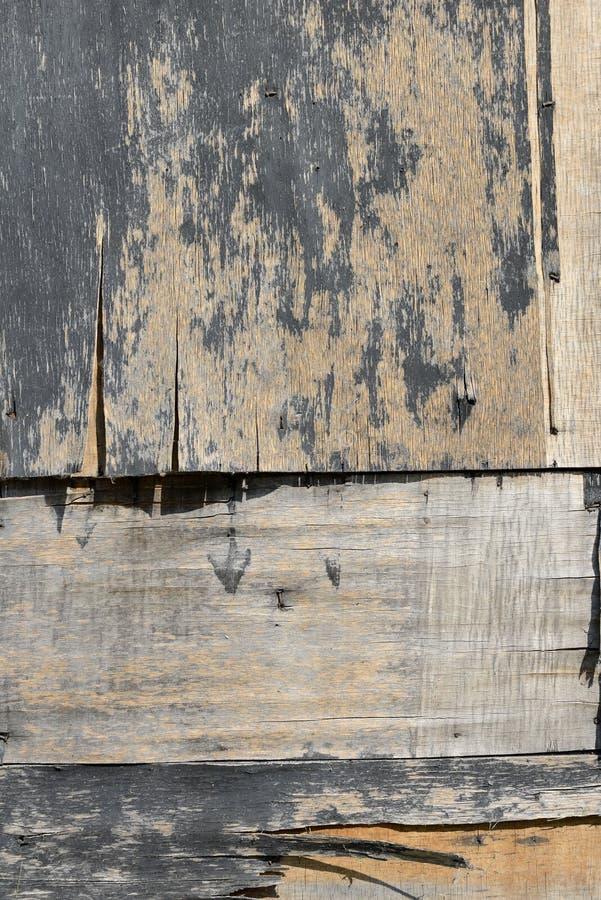 Старые деревянные текстура и предпосылка стены стоковые фото