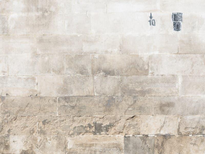 Старые каменная стена и диаграммы 10 стоковое изображение rf
