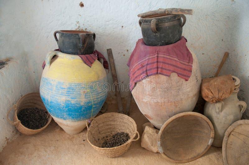 Старые отечественные инструменты стоковое изображение