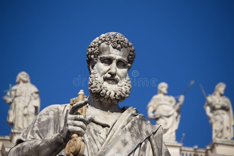 Старые шедевры Рима, Рим стоковые фото