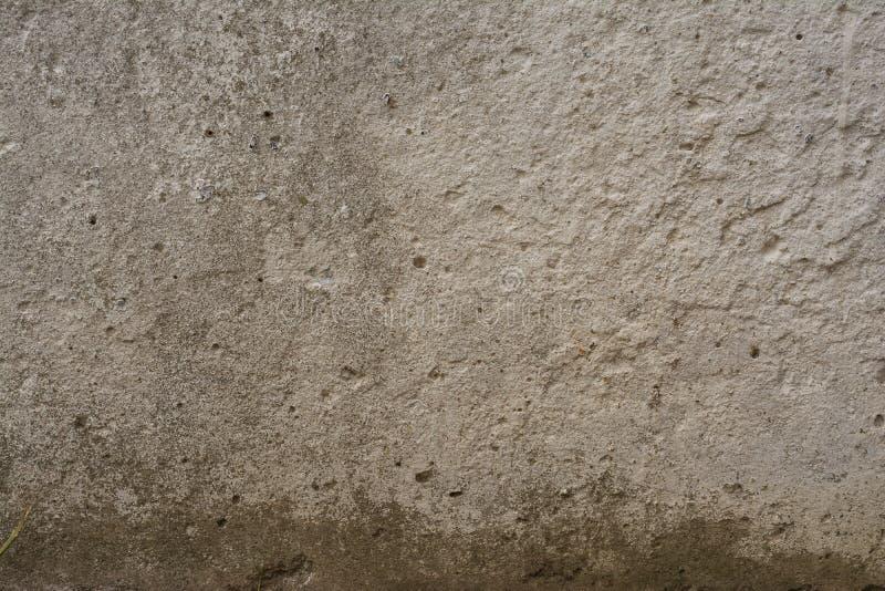 старый бетон