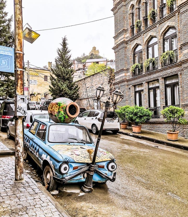 назначение организовать прикольные картинки тбилиси вид