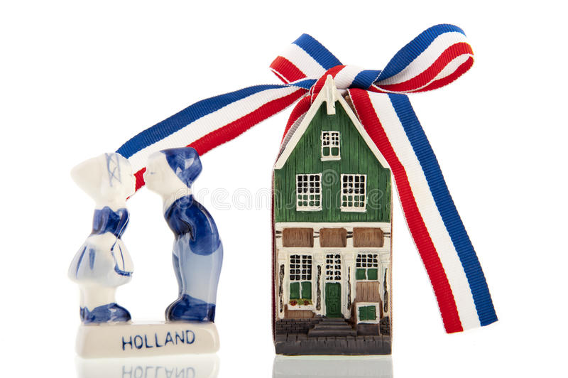 Старая голландская слава стоковое изображение rf