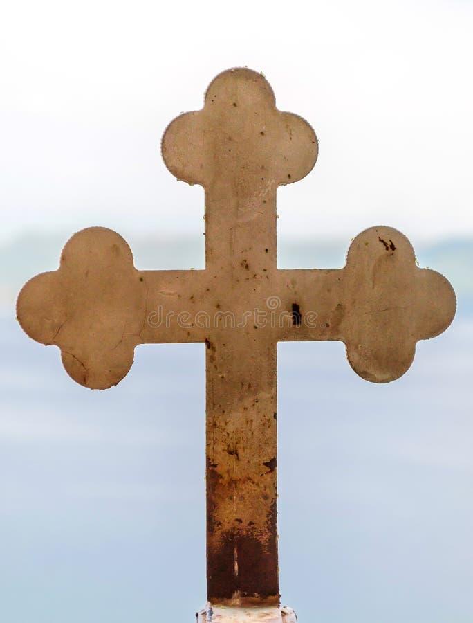 Старинный крест в картинках