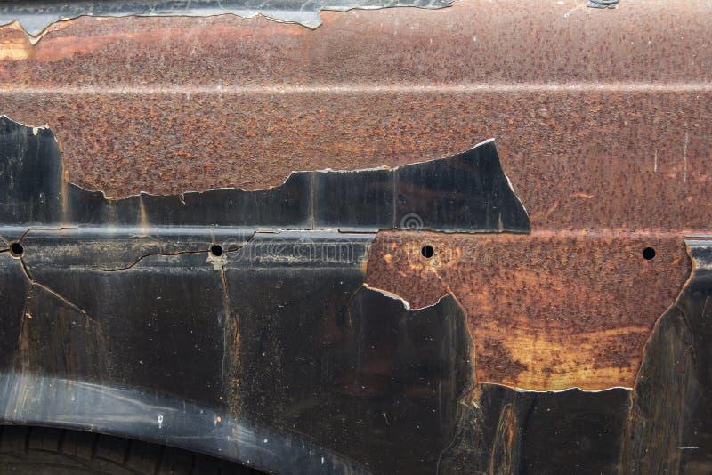 Старый и винтажный автомобиль стоковые фотографии rf