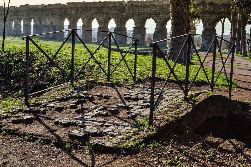 Старый малый мост стоковое изображение